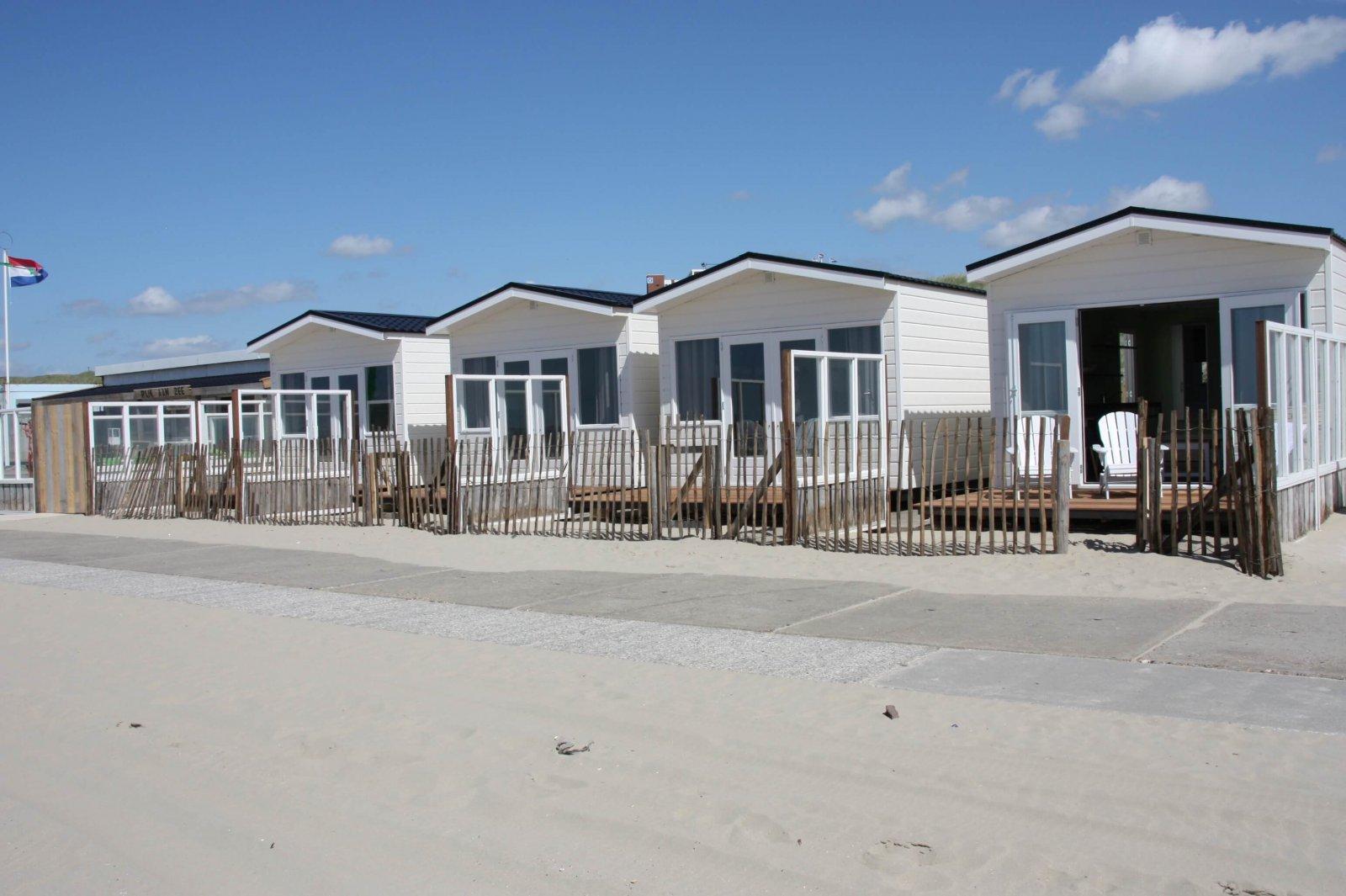 Strandhause Strandhaus Strandhauser